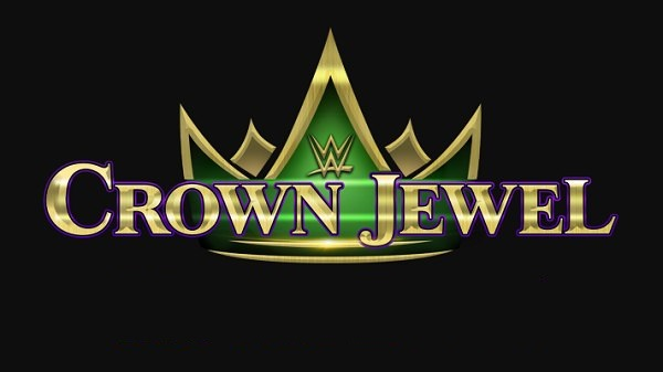 Watch latest WWE Crown Jewel 2019 PPV 10/31/19 October 31st 2019 Live Online
